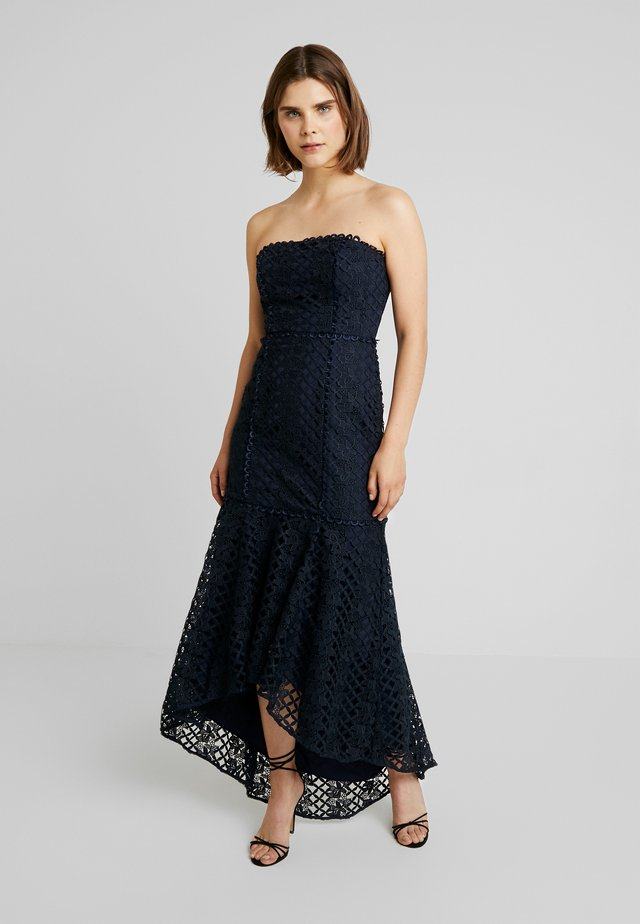 LOVABLE GOWN - Robe de cocktail - navy