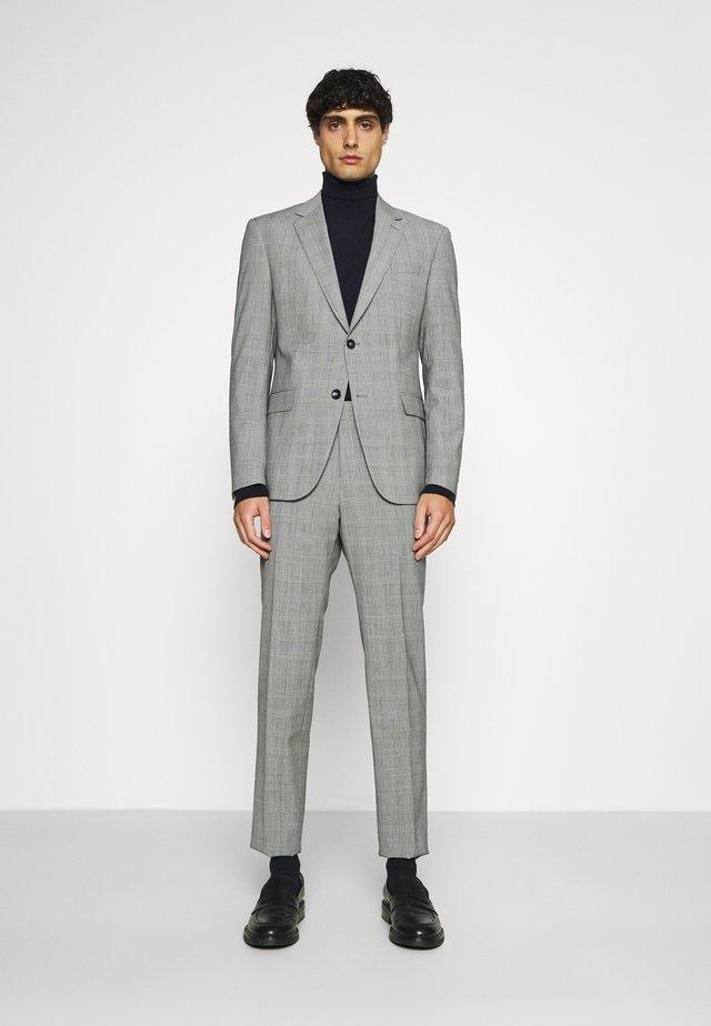 AIDAN MAX - Dress - grey
