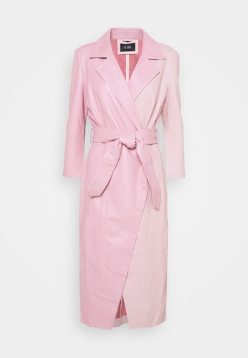 EXCLUSIVE DIFFANI  - Day dress - pink/nude