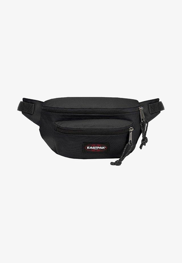 DOGGY BAG/CORE COLORS - Bum bag - black