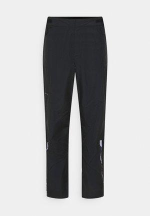 CORE BIKE RIDE HYDRO LUMEN PANTS - Bukser - black