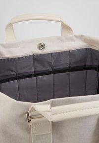Jost - SHOPPER - Tote bag - offwhite - 3