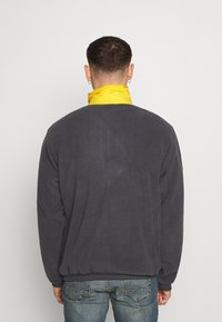 adidas Originals - BLOCK - Fleece jumper - grey - 2