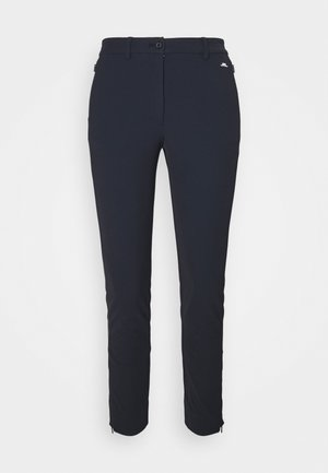 MARIA  - Trousers - navy