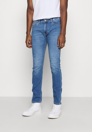 LUKE - Slim fit jeans - light ray