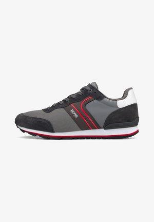Sneaker low - mittelgrau
