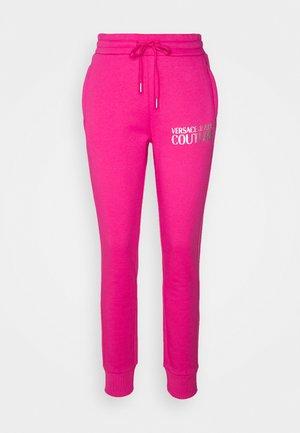 PANTS - Pantalones deportivos - pink
