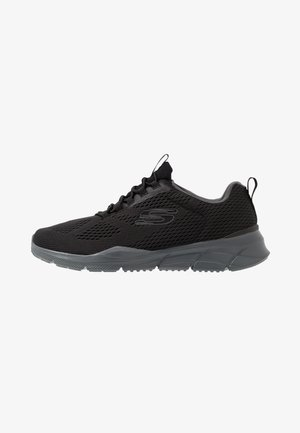 EQUALIZER 4.0 - Tenisky - black/hot melt/charcoal