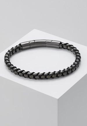 SEMERU - Bracelet - gunmetal