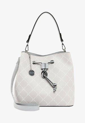 ANASTASIA CLASSIC  - Handbag - lightgrey