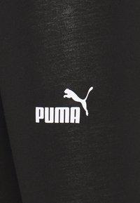 Puma - AMPLIFIED LEGGINGS - Tights - black - 5
