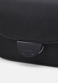 L.CREDI - GERDIE - Across body bag - black - 3