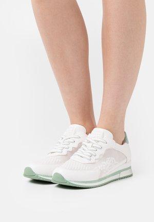 Sneakers basse - white/sage