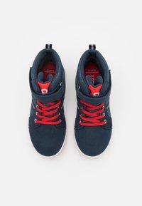 Reima - REIMATEC SHOES KEVENI UNISEX - Hiking shoes - navy - 3