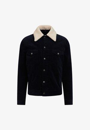 MET SHERPA KRAAG - Light jacket - dark blue