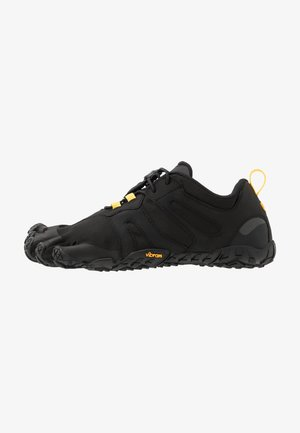 V-TRAIL 2.0 - Scarpa da corsa neutra - black/yellow