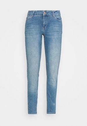 JRFOUR MAHYA  - Skinny džíny - dark blue denim