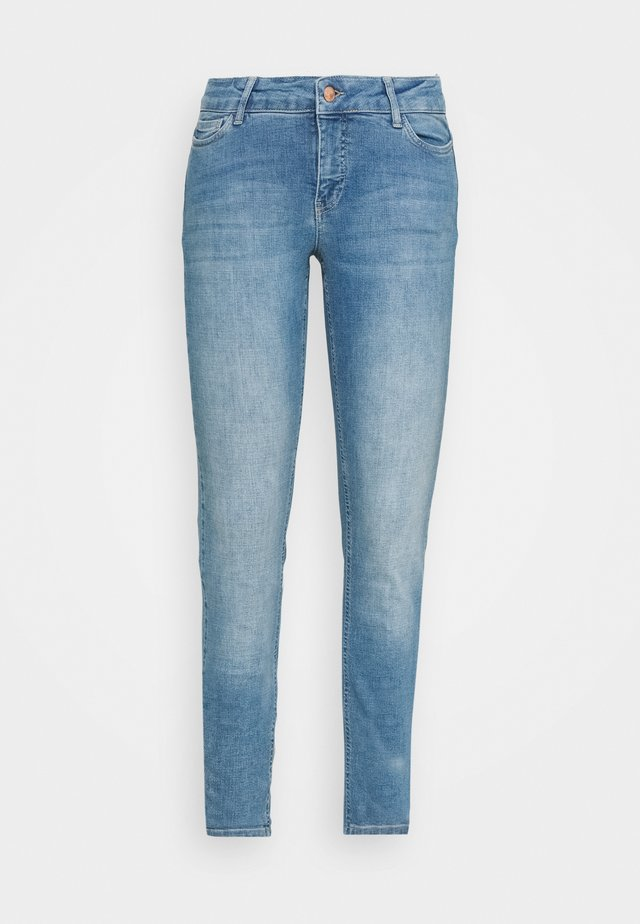 JRFOUR MAHYA  - Jeans Skinny Fit - dark blue denim