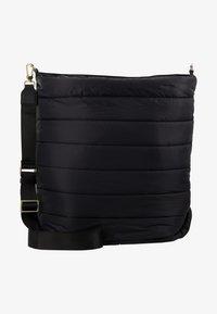 MAX&Co. - PILLOW - Tote bag - black - 5
