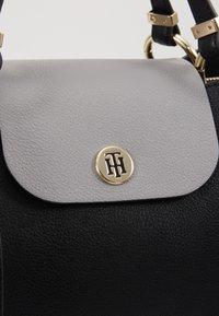 Tommy Hilfiger - MY SATCHEL - Handbag - multi - 6
