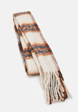VMKARIE LONG SCARF  - Halsduk - birch