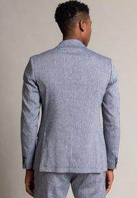WORMLAND - Suit jacket - hellblau - 2