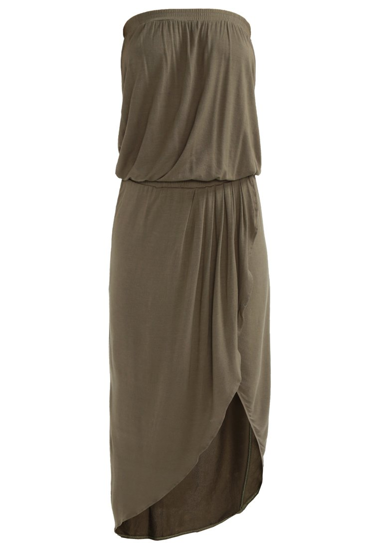 Mujer Vestido largo