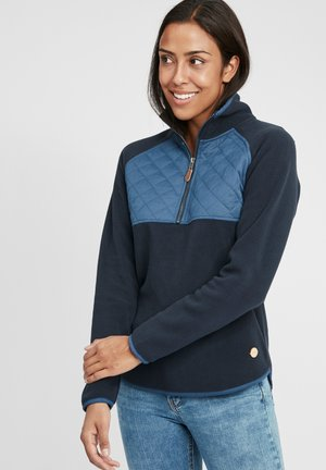MALITA - Fleece jacket - insignia blue