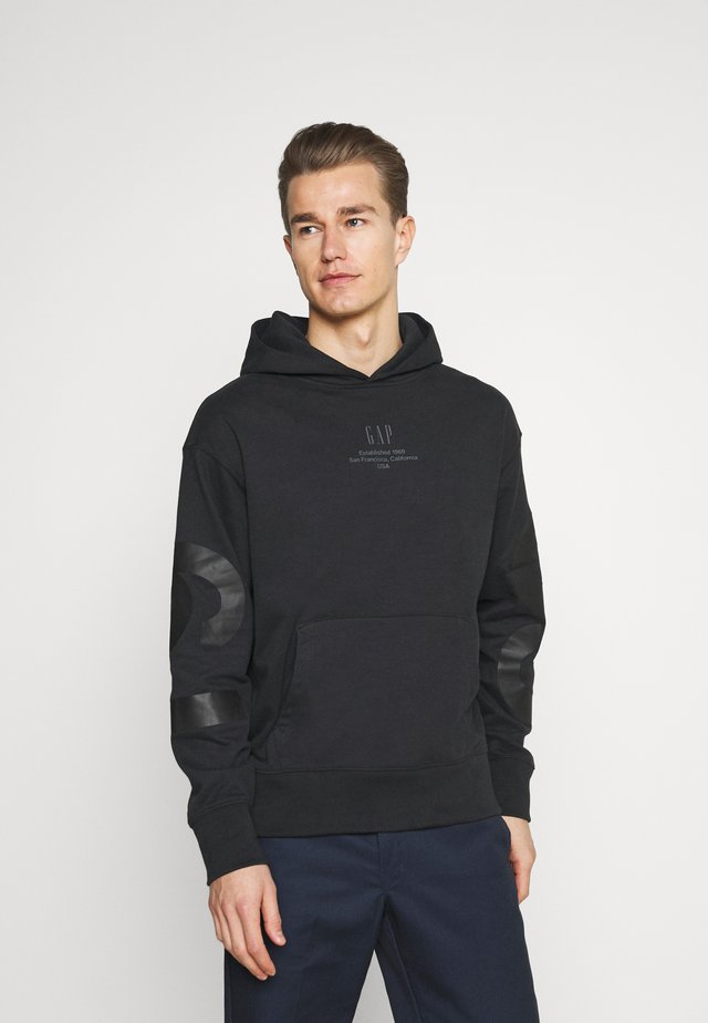 Sweatshirt - moonless night