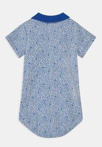 Petit Bateau - Polo shirt - poussiere - 1