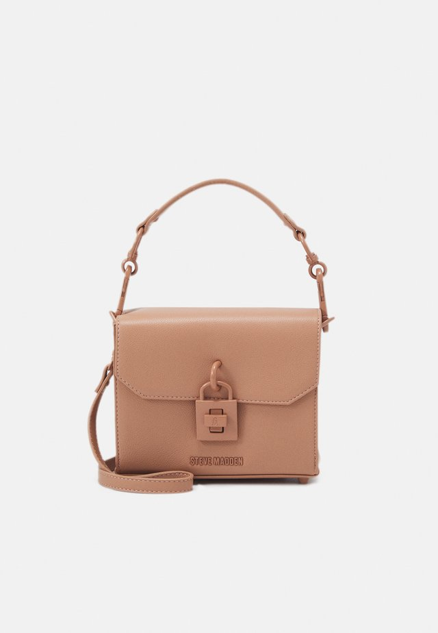BELAINEL SHOULDERBAG - Handbag - nude