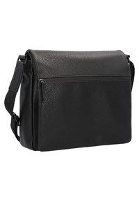 Jost - Across body bag - black - 2