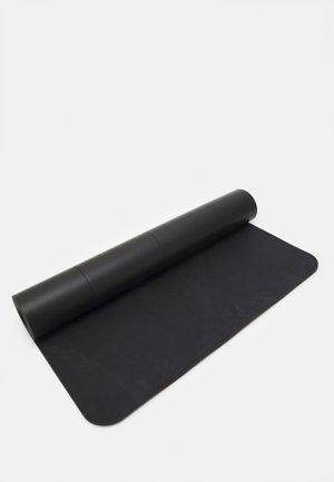 CASALL YOGA MAT GRIP CUSHION III 5MM - Fitness / Yoga - black