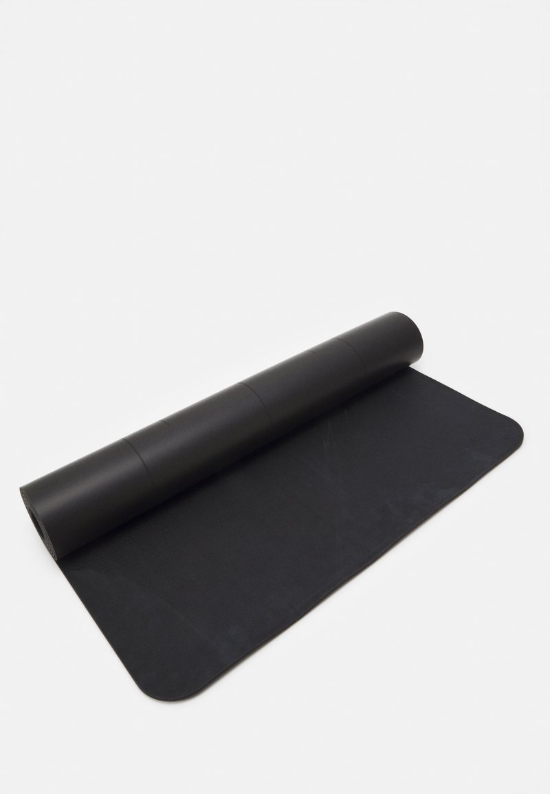 Casall - CASALL YOGA MAT GRIP CUSHION III 5MM - Fitness/yoga - black
