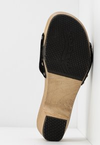 Softclox - KELLY - Clogs - schwarz - 6