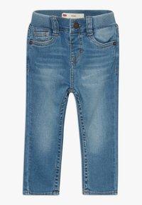 Levi's® - SKINNY FIT UNISEX - Jeans Skinny Fit - crystal springs - 0