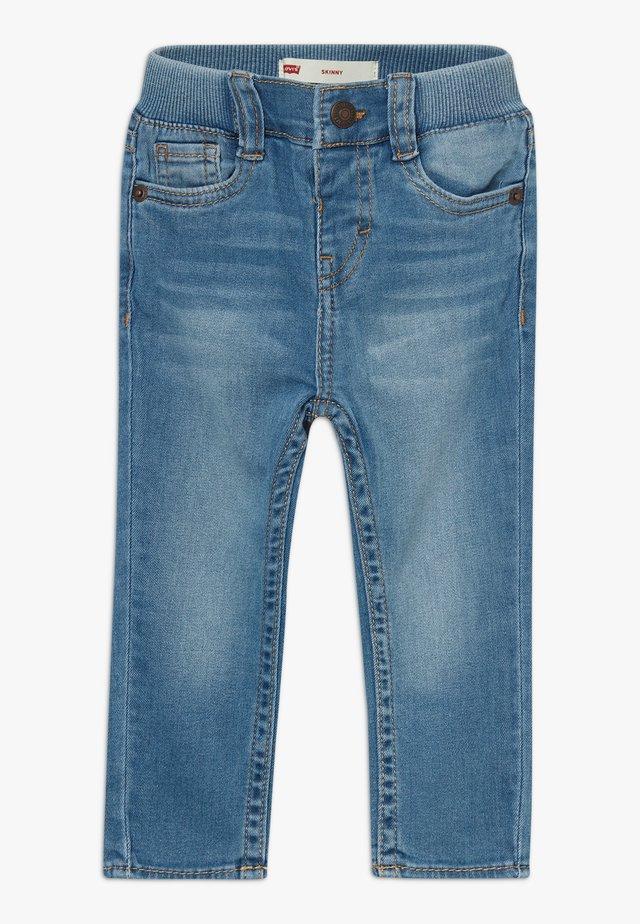 SKINNY FIT UNISEX - Jeans Skinny Fit - crystal springs