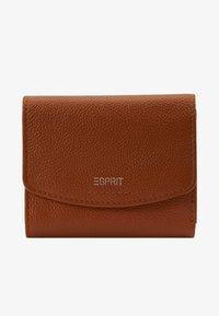 Esprit - CLASSCITY - Wallet - burnt orange - 1