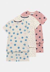 Marks & Spencer London - SPOT 3 PACK  - Pyžamová sada - multi-coloured - 0