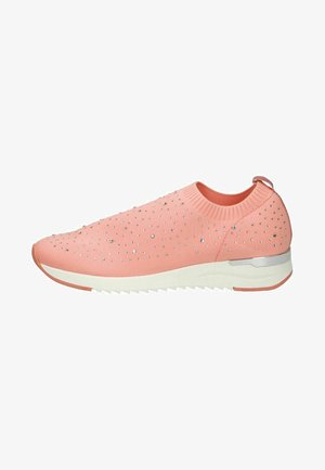 WOMS SLIP-ON - Instappers - peach