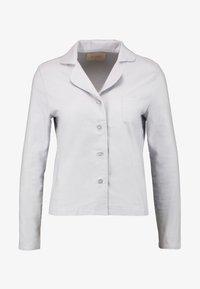 AMOSTYLE - Pyjama top - grey - 3