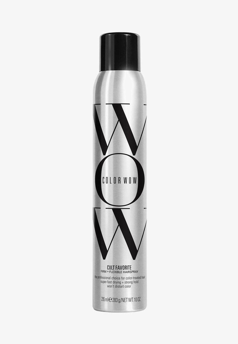 COLOR WOW - CULT FAVORITE FIRM + FLEXIBLE HAIRSPRAY - Hair styling - -