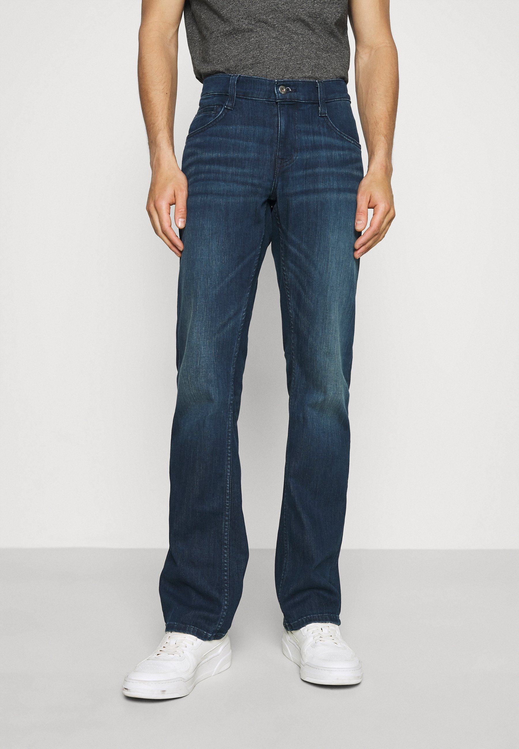 Herren OREGON - Jeans Bootcut