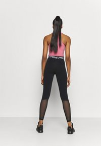 Nike Performance - Tights - black - 2