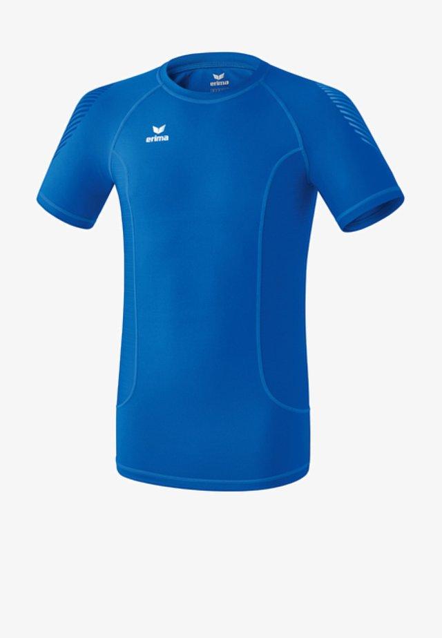 ELEMENTAL T-SHIRT KINDER - T-Shirt print - new royal