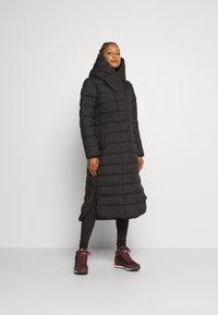 Didriksons - STELLA COAT 2 - Winter coat - black - 0