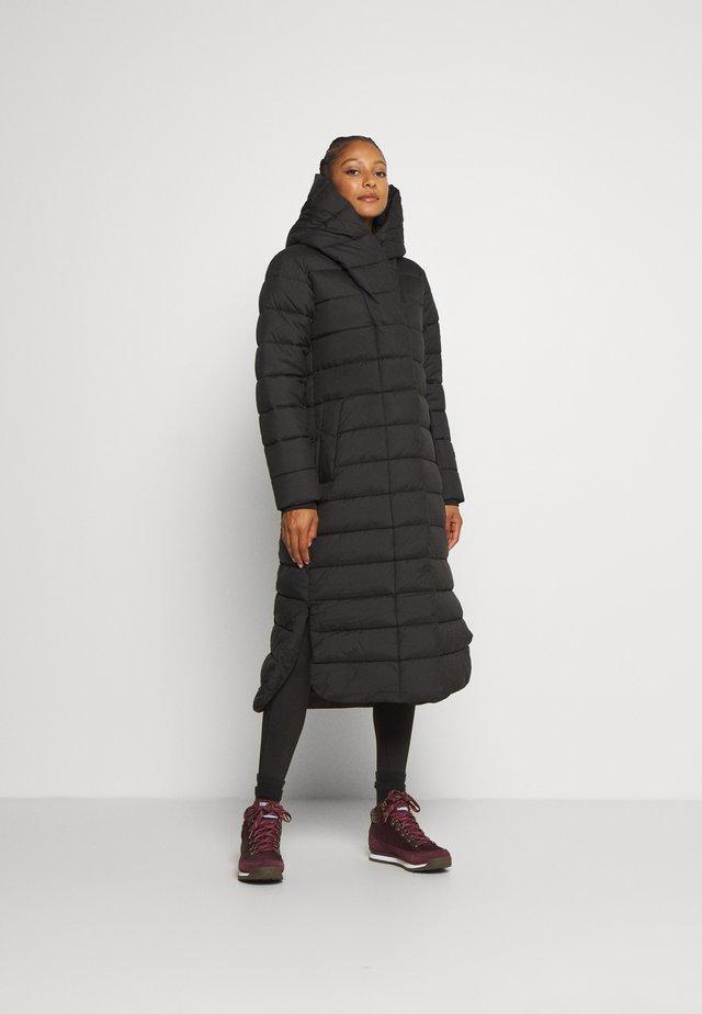 STELLA COAT 2 - Abrigo de invierno - black
