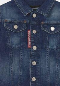 Dsquared2 - UNISEX - Denim jacket - denim - 2