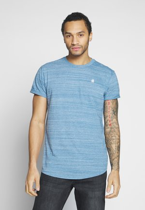 LASH - T-shirts basic - delft