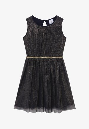 ANNA - Cocktail dress / Party dress - black iris